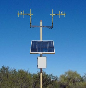 Solar Repeater